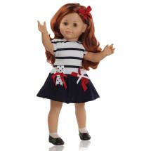 Кукла Every Girl Майя, 47 см