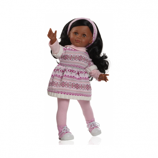 Кукла Every Girl Андреа, 47 см