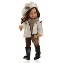 Кукла Soy Tu Эшли, 42 см