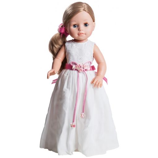 Кукла Soy Tu «Первое причастие» Эмма, 42 см