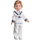 Кукла  «Первое причастие» Луис, 32 см