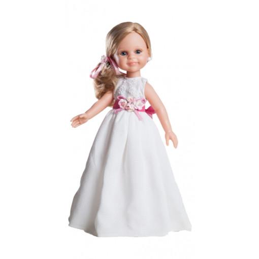 Кукла «Первое причастие» Клэр, 32 см