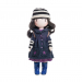 Кукла Горджусс «Поганка», 32 см