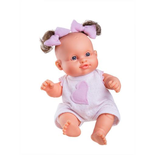 Кукла-пупс Ирина, европейка, 22 см