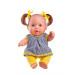 Кукла-пупс Грета, европейка, 22 см