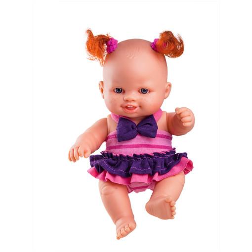 Кукла-пупс Сара, европейка, 22 см