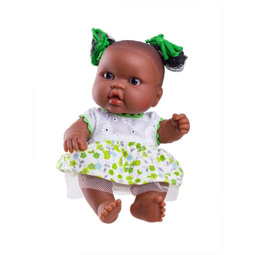 Кукла-пупс Эве, мулатка, 22 см