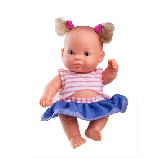 Кукла-пупс Яна, европейка, 22 см