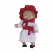 Кукла-пупс наваррец, 21 см