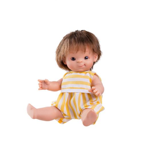 Кукла Феликс, европеец, 21 см