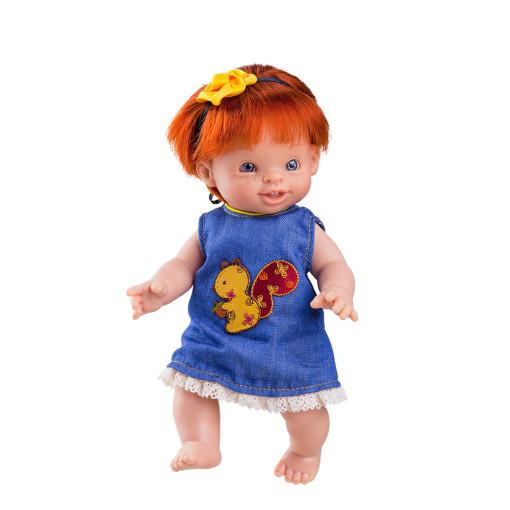 Кукла Елена, европейка, 21 см