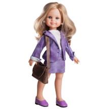 Кукла Клэр — руководитель, 32 см