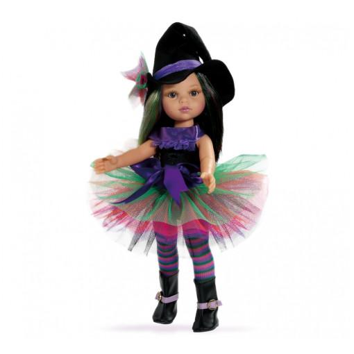 Кукла Эбигейл — ведьмочка, 32см