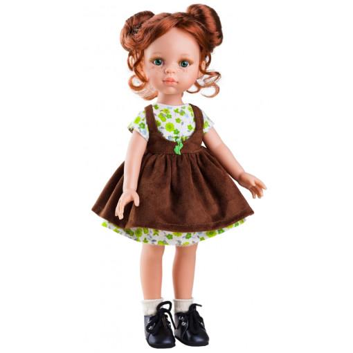 Кукла Primavera Кристи, в ботиночках, 32 см