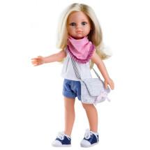 Кукла Primavera Клаудия, 32 см