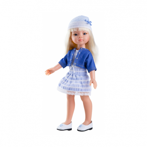 Кукла Primavera Маника, 32 см