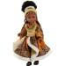 Кукла «Эпоха» Нора, африканка, 32 см