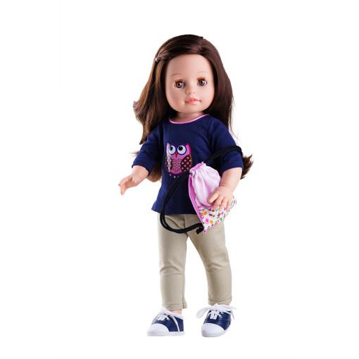 Кукла Soy Tu Эмили, в кедах, 42 см