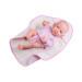 Кукла Бэби в розовом, 36 см