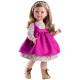 Кукла Альма, шарнирная, 60 см