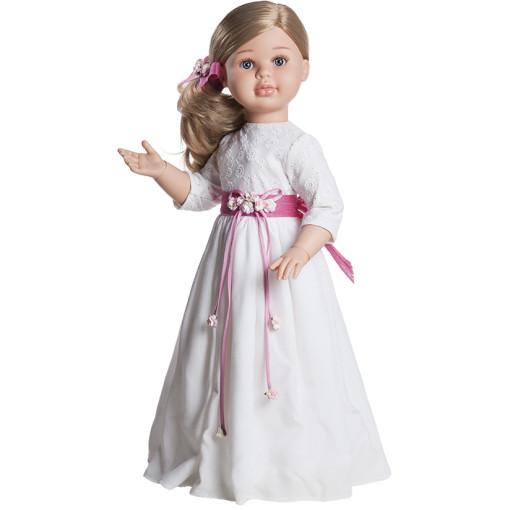Кукла Альма «Первое причастие», 60 см