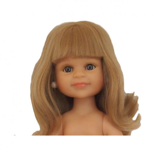 Кукла без одежды Клео, 32 см