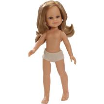 Кукла без одежды Клео, блондинка, 32 см