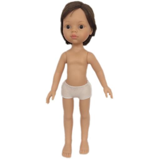 Кукла без одежды Висент, 32 см