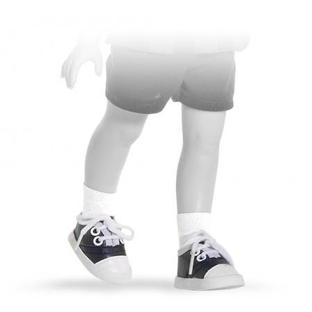 Обувь спортивная для кукол 32 см