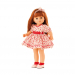 Кукла Soy Tu Настя, 42 см
