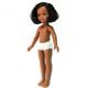 Кукла без одежды Нора с каре, 32 см