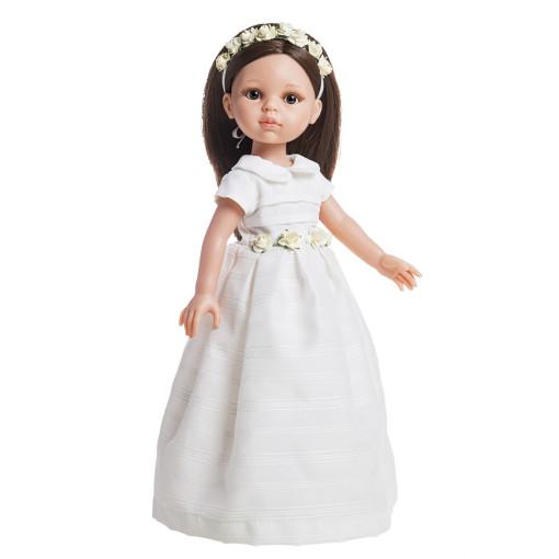 Одежда для куклы Кэрол первое причастие, 32 см