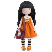 Кукла Горджусс «Я даю тебе мое сердце», 32 см
