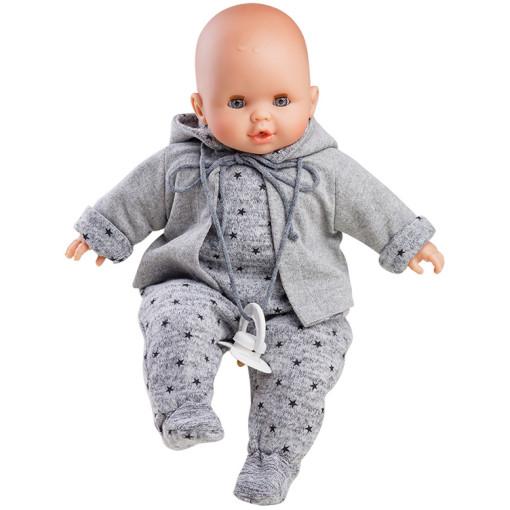 Кукла Алекс, 36 см, озвученная