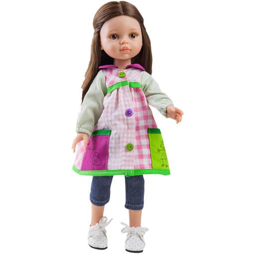 Одежда для куклы Кэрол — воспитательница, 32 см