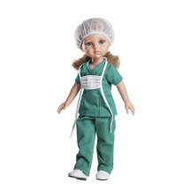Костюм медсестры для кукол 32 см
