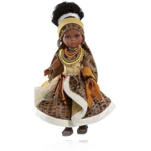 Одежда для куклы Нора — африканка, 32 см