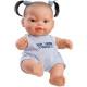 Кукла-пупс «Я тебя люблю» Дана, азиатка, 22 см
