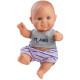 Кукла-пупс «Я тебя люблю» Альдо, 22 см