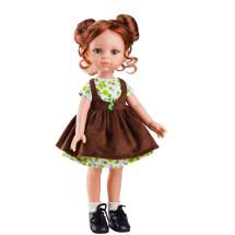 Сарафан для куклы Кристи, 32 см