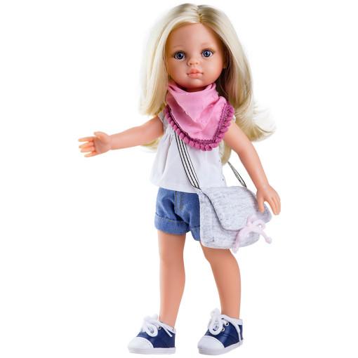Одежда летняя для куклы Клаудиа, 32 см