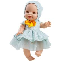 Кукла Горди Бланка, 34 см