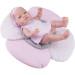 Кукла Бэби с подушкой-цветок, 45 см