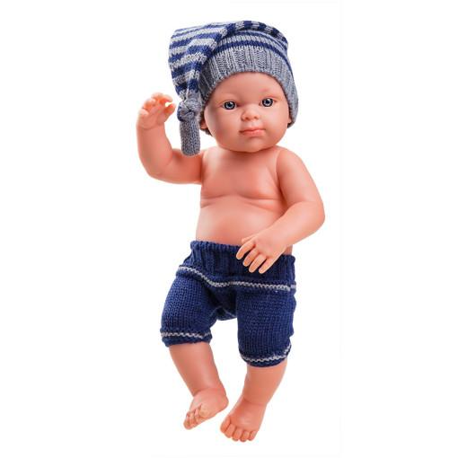 Кукла Бэби, 32 см, мальчик