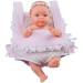 Кукла Бэби с рюкзаком переноской, 32 см