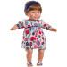 Кукла Наталия, 60 см