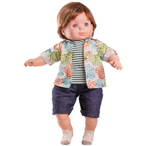Кукла Борха, 60 см