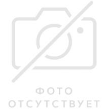 Туфли серебряные с застежкой, для кукол 36 см