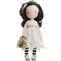 Кукла Горджусс «Я люблю тебя, маленький кролик», 32 см