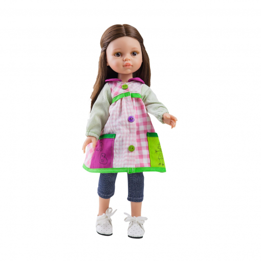 Кукла Кэрол воспитательница, 32 см